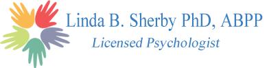 Linda Sherby PhD Logo